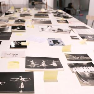 Coreografías para no Bailar